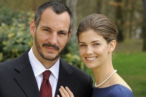 most perfect Jewish couples on their wedding (43)
