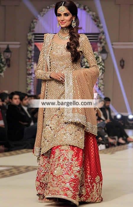 5000-l-faraz-manan-bridal-wear-sharara-bridal-couture-week Bridal Sharara Designs-20 News Designs and Styles to Try