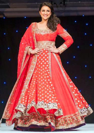 Best bridal lehengas to try this year (20)