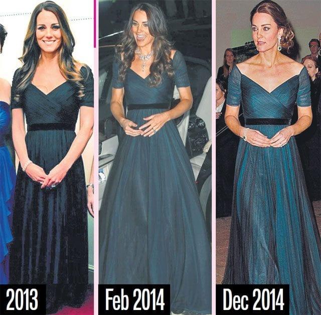 KateMiddleton 20 Times Kate Middleton Recycled Her Wardrobe