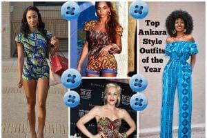 ankara outfit ideas