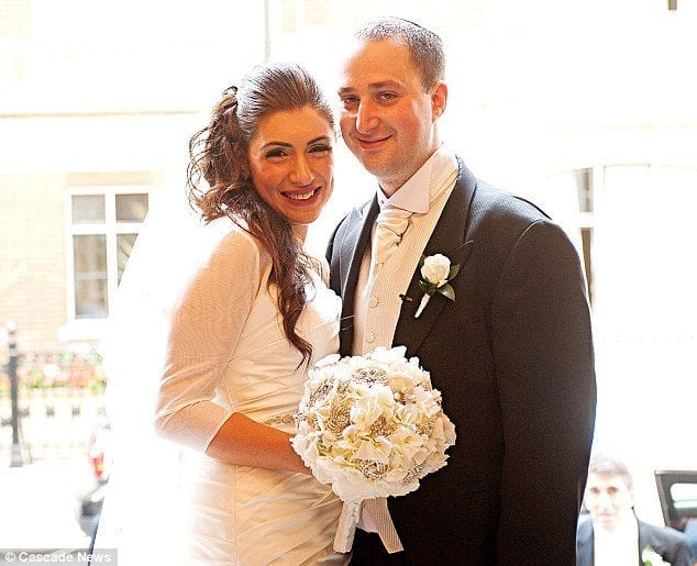 most perfect Jewish couples on their wedding (37)