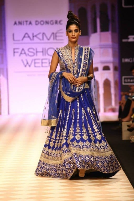 Best bridal lehengas to try this year (16)
