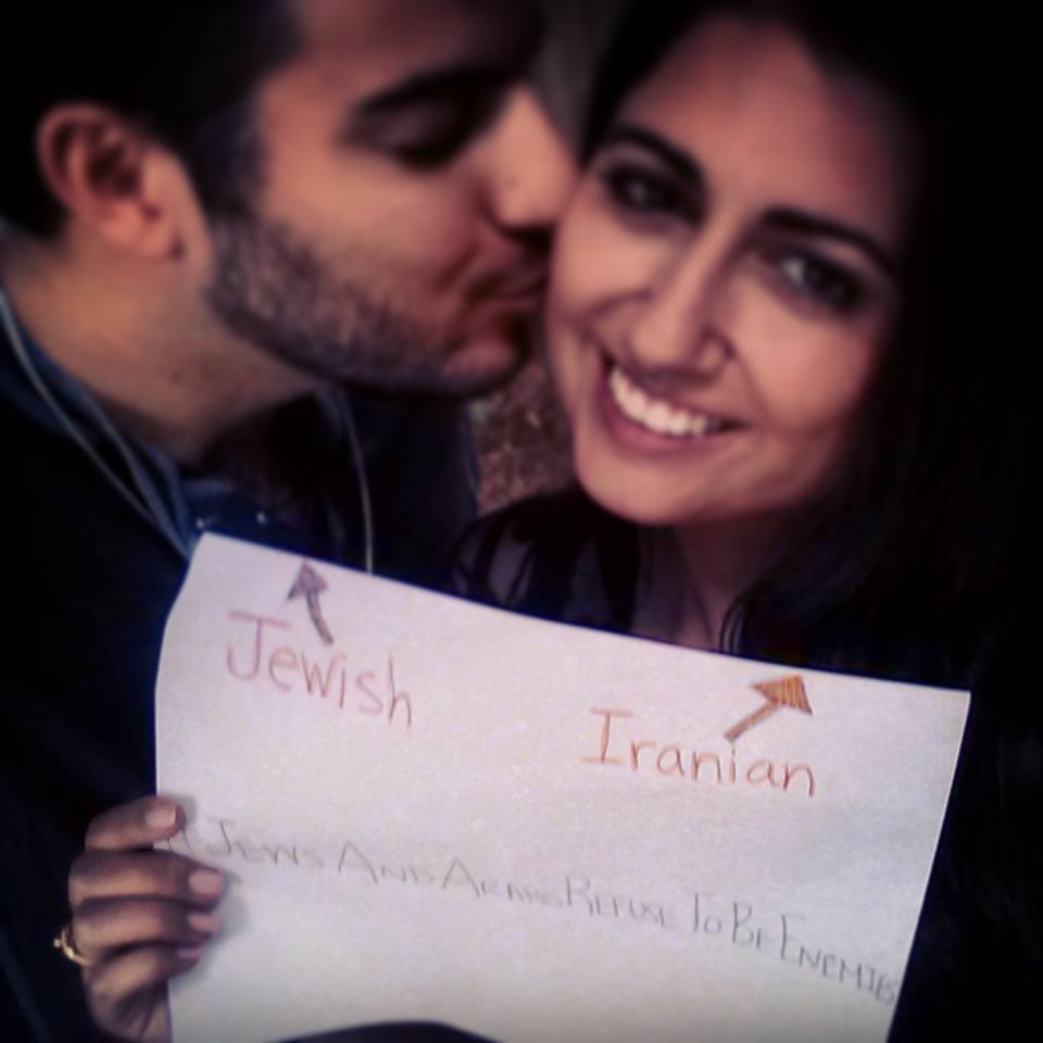 most perfect Jewish couples on their wedding (25)