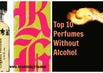 Top 10 Alcohol Free Perfumes