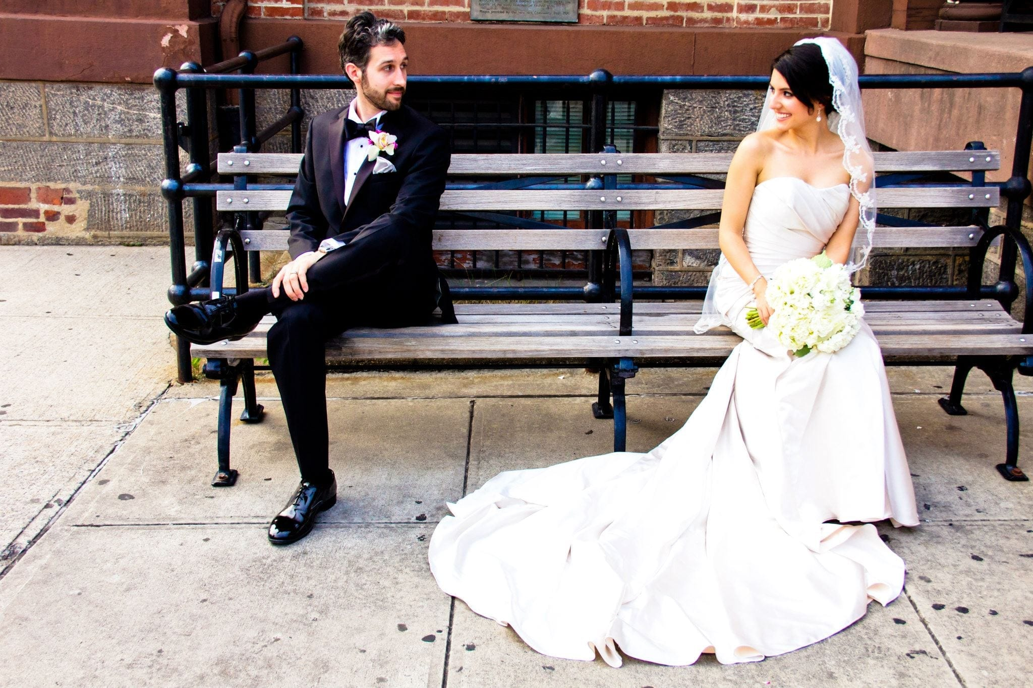 most perfect Jewish couples on their wedding (22)