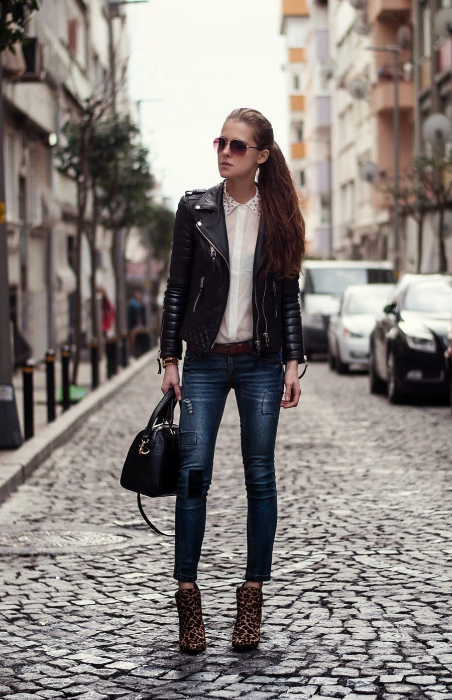 jeansstyle Turkish Casual Fashion-15 Best and Trending Casual Styles in Turkey