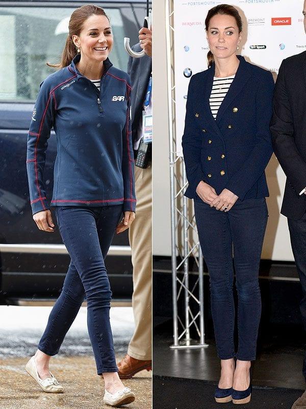 kate-middleton-00-600x800 20 Times Kate Middleton Recycled Her Wardrobe