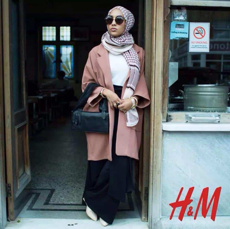 mipster-hijabi Top 20 Hijab Style Trends for Muslim Women These Days