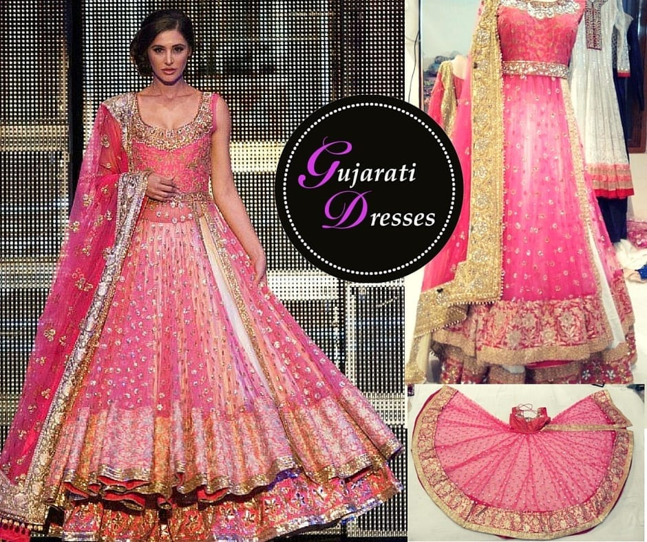 Best bridal lehengas to try this year (4)