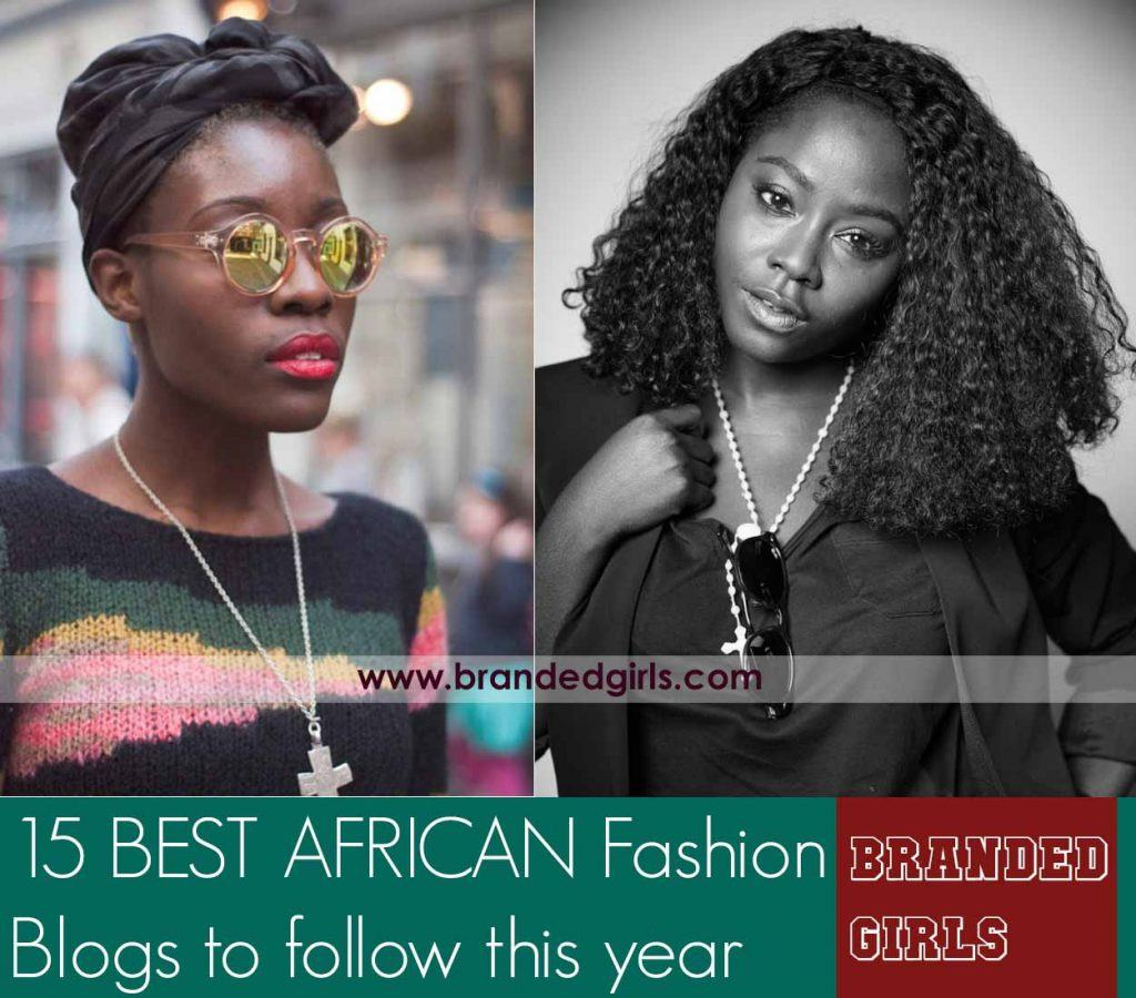 African Fashion Bloggers Top 15 African Fashion Blogs To