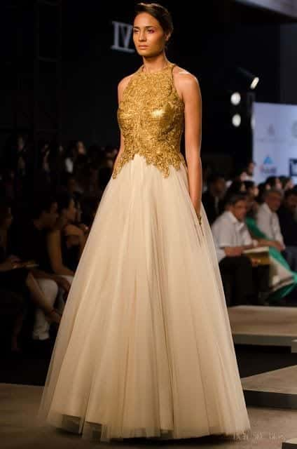 shantanu-and-nikhil-dress Latest Bridal Gowns - 20 Most Perfect Bridal Gowns this Year