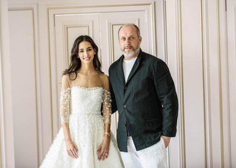 01-oscar-de-la-renta-wedding-peter-copping Top 10 Most Expensive Arab Weddings of All The Time