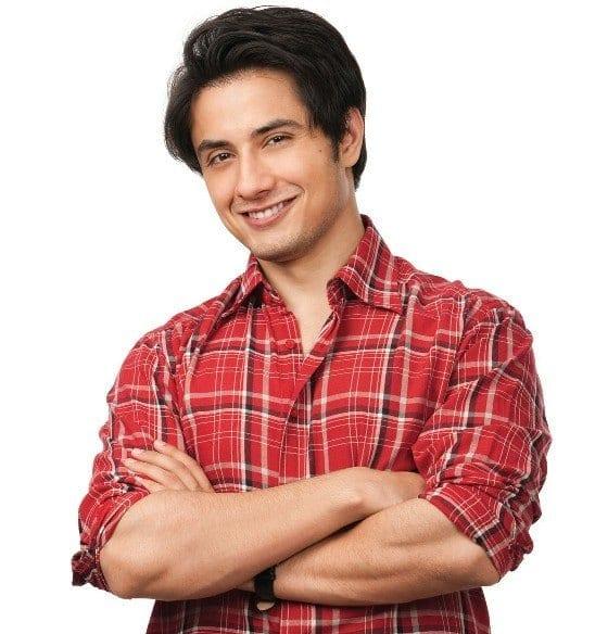 Ali-Zafar-Profile-1-chashma-badoor Ali Zafar Hairstyles - 15 Best Hairstyles of Ali Zafar to Copy
