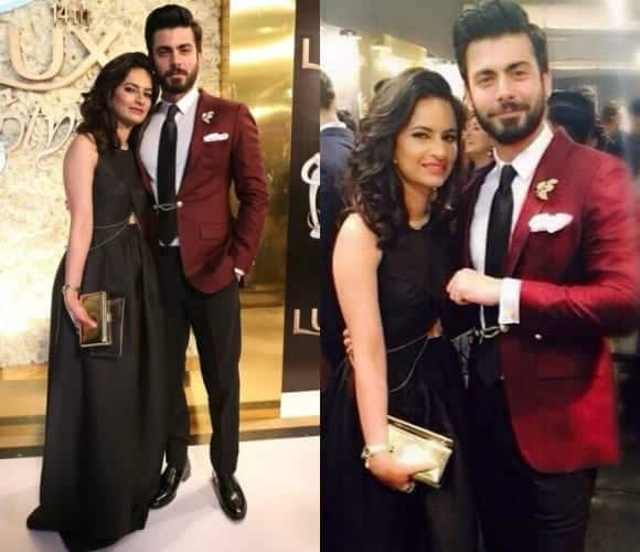 Best_Dressed_2015_Fawad_Khan Fawad Khan Dressing Styles-27 Best Outfits of Fawad Khan to Copy