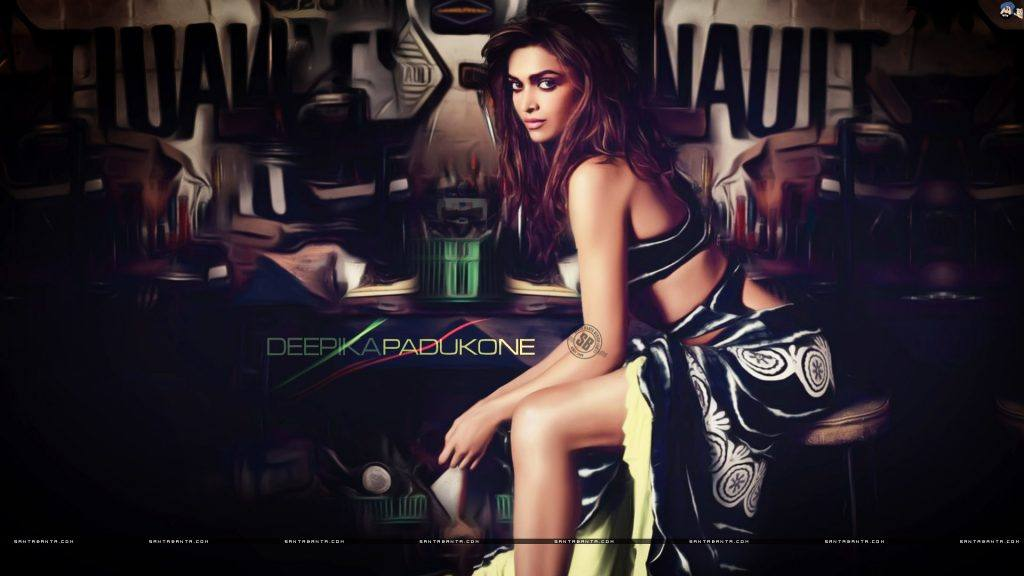 Deepika-vogue17-1024x576 Bollywood Actresses Swag-15 Best Swag Looks of Bollywood Actresses