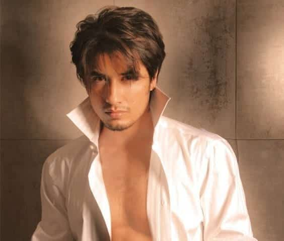 Pakistani-Singer-Ali-Zafar-Entered-in-Bollywood-as-an-Actor Ali Zafar Hairstyles - 15 Best Hairstyles of Ali Zafar to Copy