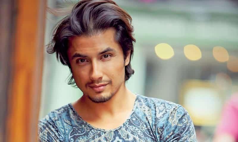 ali-hair-in-2014 Ali Zafar Hairstyles - 15 Best Hairstyles of Ali Zafar to Copy