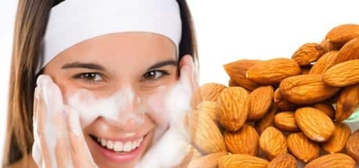 almond-oil-benefits-4 Amazing Use of Almond Oil as Makeup Remover