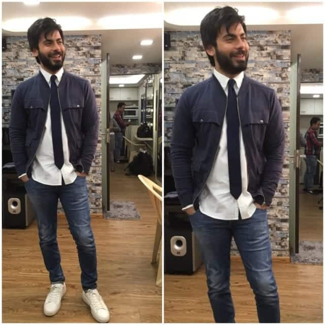 fawad-3 Fawad Khan Dressing Styles-27 Best Outfits of Fawad Khan to Copy