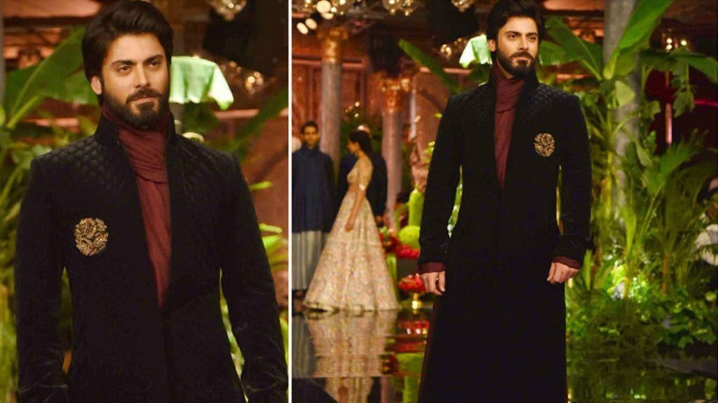 fawad-9-1024x576 Fawad Khan Dressing Styles-27 Best Outfits of Fawad Khan to Copy