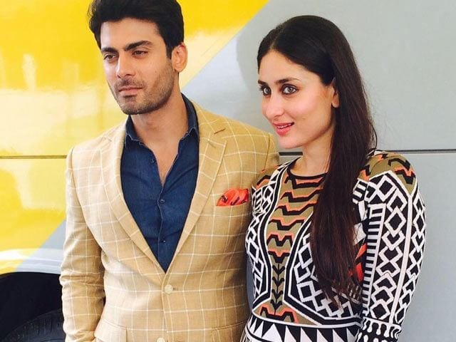 fawad-kareena_640x480_71436950364 Fawad Khan Pictures - 30 Most Stylish Pictures of Fawad Khan