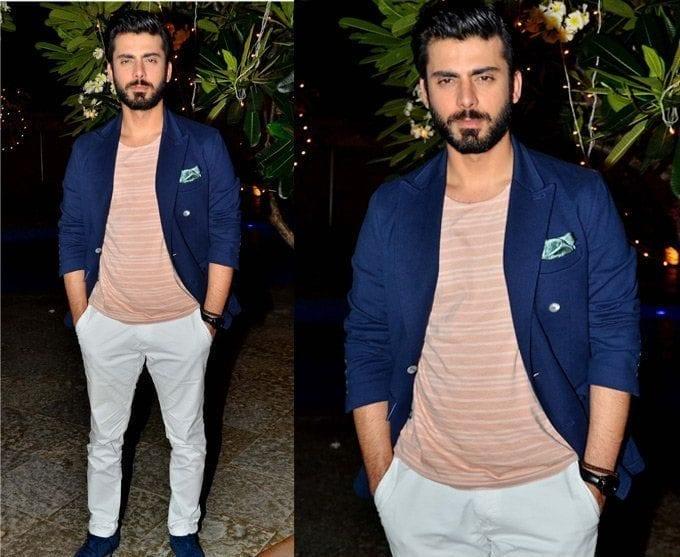 fawad_khan1_1464594874-e1472920160609 Fawad Khan Dressing Styles-27 Best Outfits of Fawad Khan to Copy