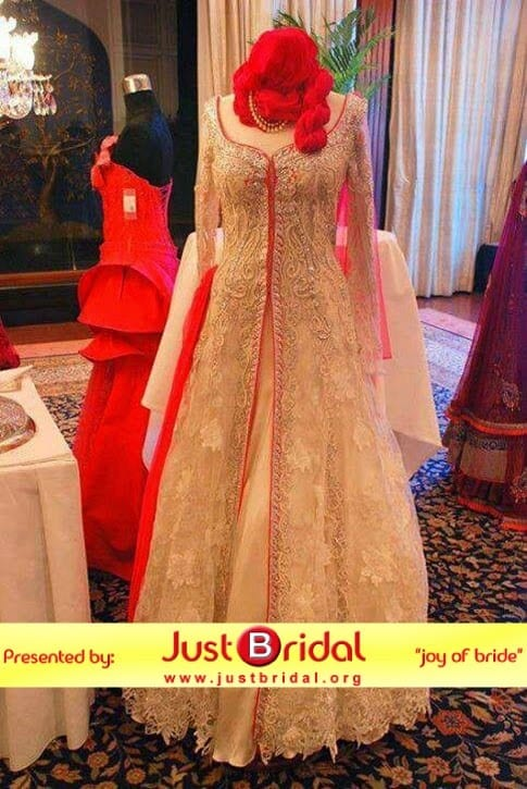new-Pakistani-desi-wedding-dresses-1 Indian Bridesmaid Dresses-24 Latest Dresses Designs for Bridesmaids