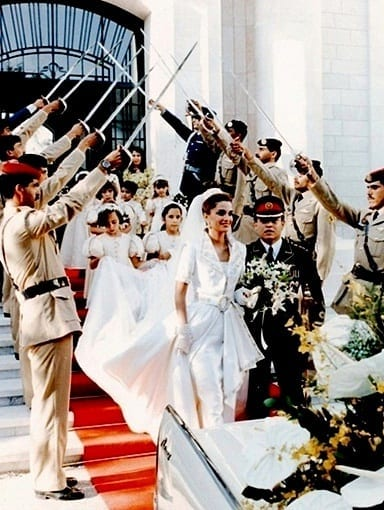 noor Top 10 Most Expensive Arab Weddings of All The Time