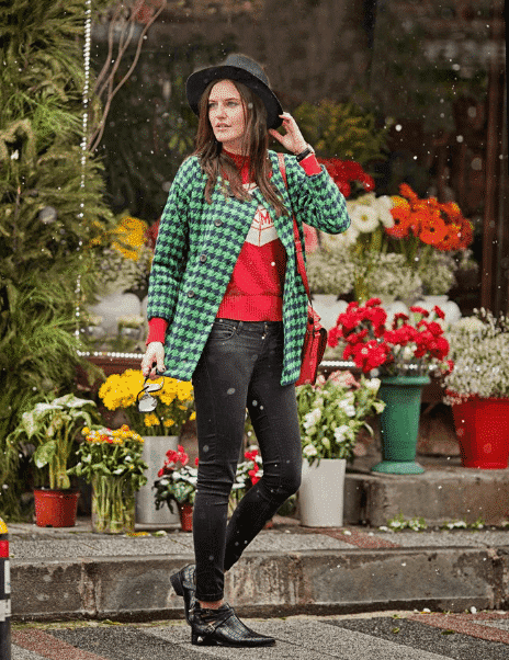 winter-outfit-in-turkey Turkish Casual Fashion-15 Best and Trending Casual Styles in Turkey