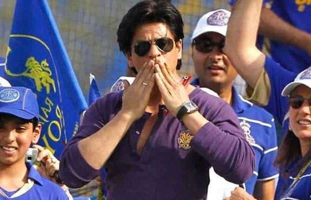 IPL Shahrukh Khan Pictures–30 Most Stylish Pictures Of Shahrukh Khan