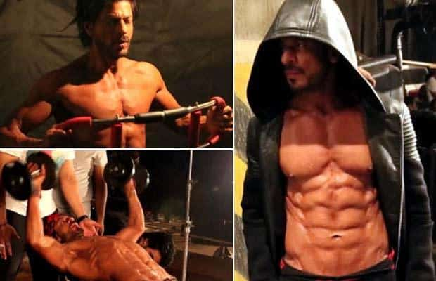 sIX-pACKS Shahrukh Khan Pictures–30 Most Stylish Pictures Of Shahrukh Khan