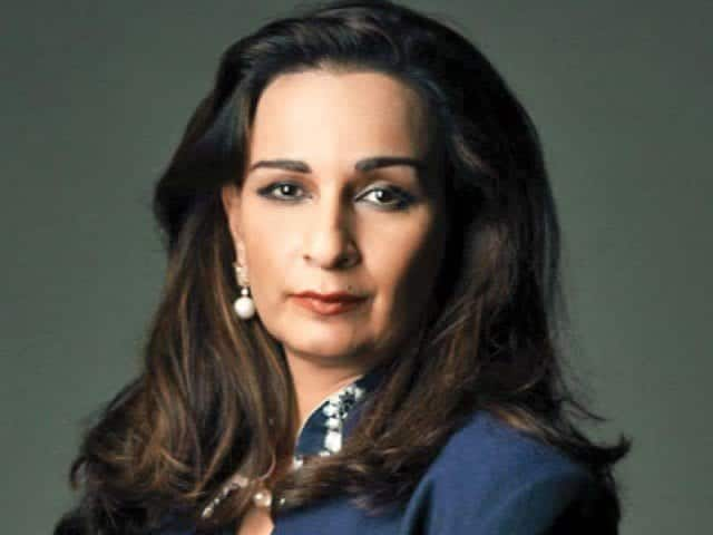 890886-SherryRehman-1432324346-862-640x480 Beautiful Pakistani Female Politicians-Top 10 Attractive Pakistani Politicians