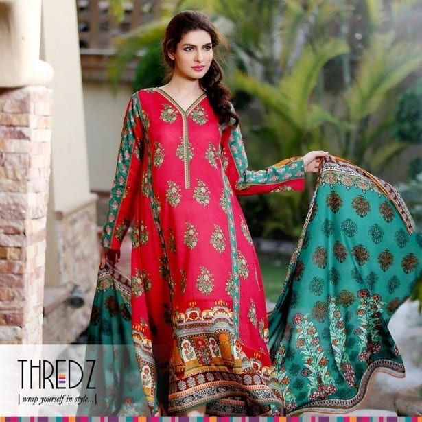 TLSC-2-615x615 Top 10 Pakistani Clothing Brands for Women 2017