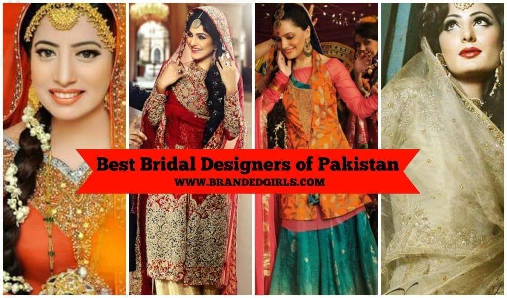 best-bridal-designers-of-pakistan
