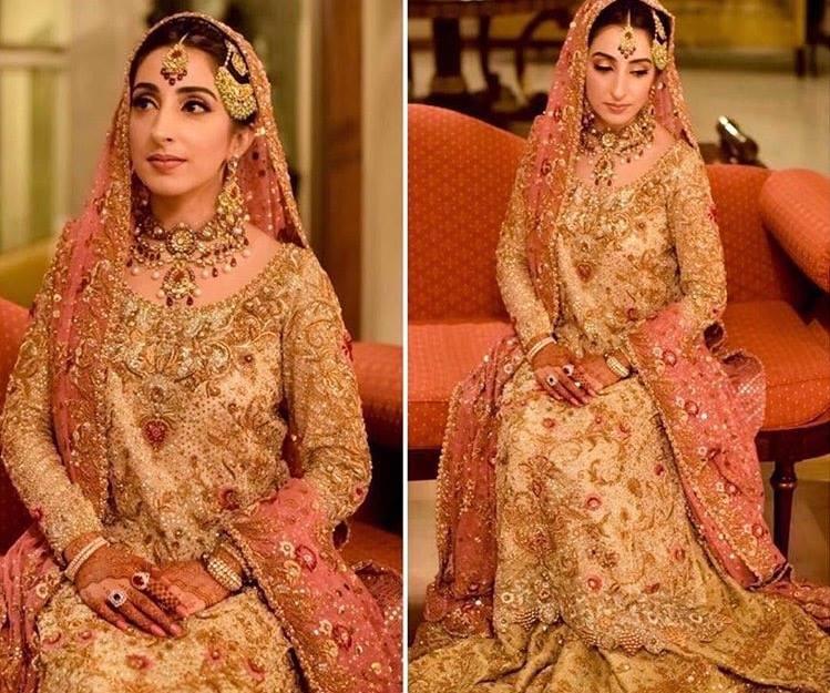 best-pakistani-fashion-designers-bunto-kazmi-bridal Top 5 Bridal Designers of Pakistan-Best Pakistani Fashion Designers