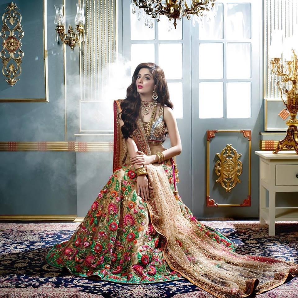 Top 5 bridal designers of pakistan best pakistani fashion Pakistani fashion designers