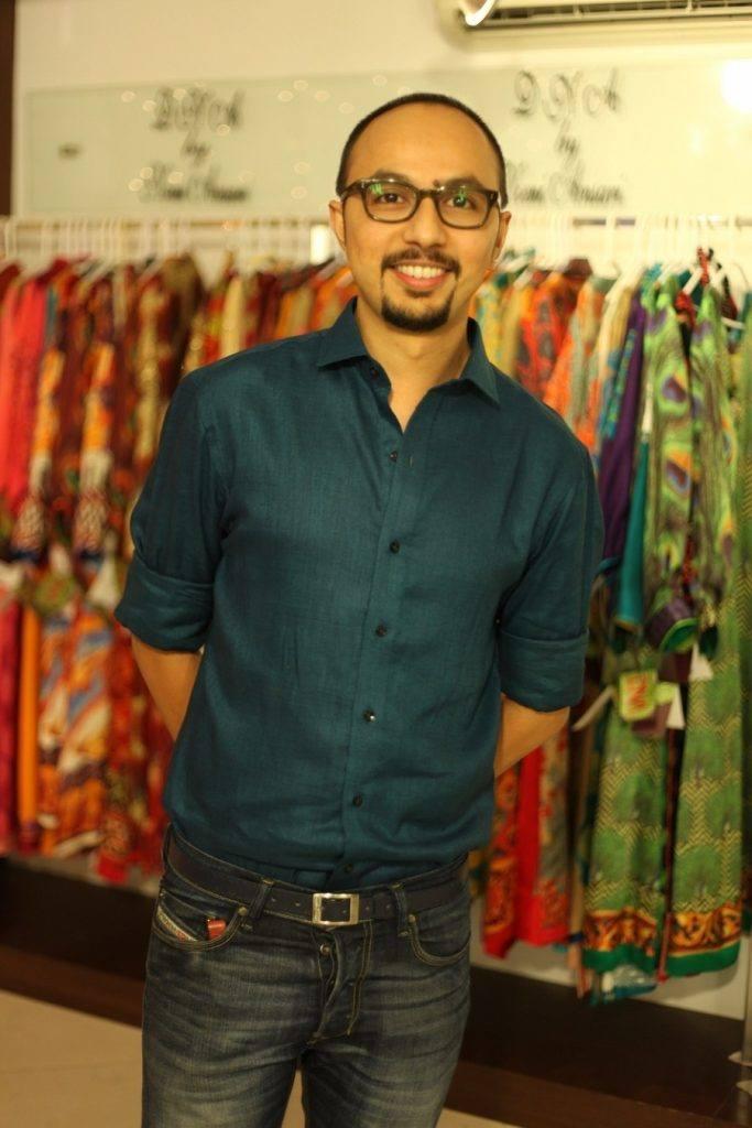 best-pakistani-fashion-designers-nomi-ansari-designer-683x1024 Top 5 Bridal Designers of Pakistan-Best Pakistani Fashion Designers