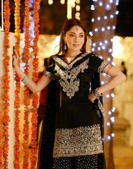 sharmila-farooqi Beautiful Pakistani Female Politicians-Top 10 Attractive Pakistani Politicians