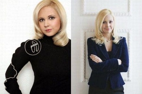 Anna-Maria-Galojan-Estonia Most Beautiful Politicians-10 Hottest Female Politicians in World