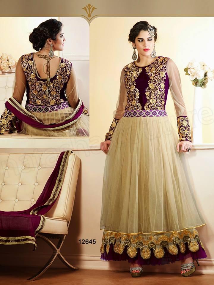 Latest-Anarkali-Suits-Dresses-Designs-2016-2017-Collection-40 Latest Frock Designs-20 New Frock Styles Collection for Women 2017