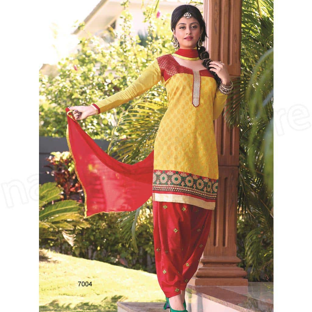 Latest-Indian-Patiala-shalwar-kameez-fashion-2015-2016-2-1024x1024 Latest Shalwar Kameez Designs for Girls-15 New Styles to try