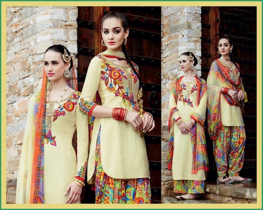 Latest-Shalwar-Kameez-design-in-Pakistani-fashions4-1024x819 Latest Shalwar Kameez Designs for Girls-15 New Styles to try