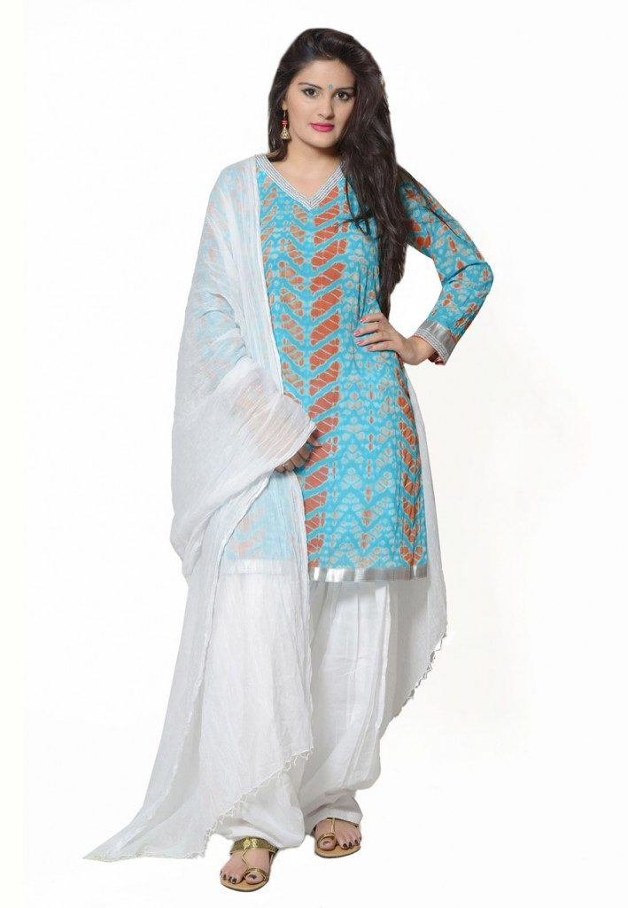 New-Patiala-Salwar-Kameez-2016-Designs-For-Pakistanis-709x1024 Latest Shalwar Kameez Designs for Girls-15 New Styles to try