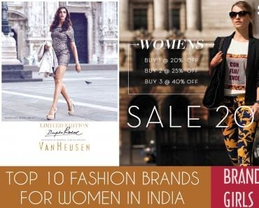 brands-for-women-in-india