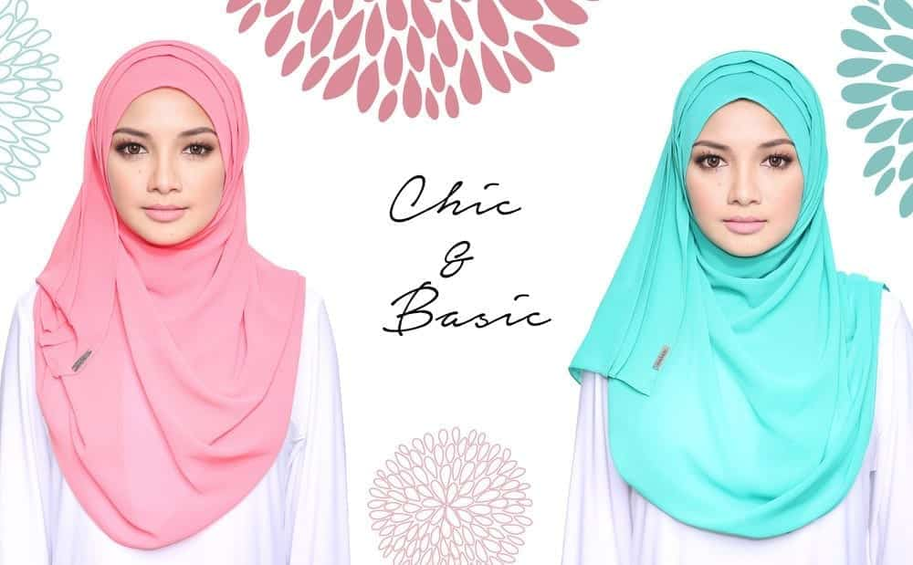 naelofar-hijab Top 10 Hijab Brands - Best Brands for Hijabis to Try this Year
