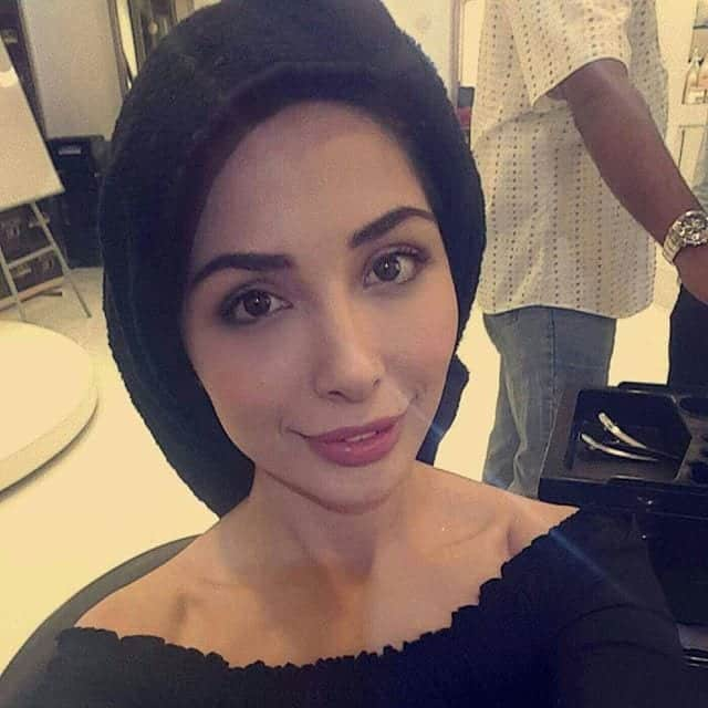 sabeeka Pakistani Celebrities Snapchat-25 Pakistani Snapchat Accounts to Follow