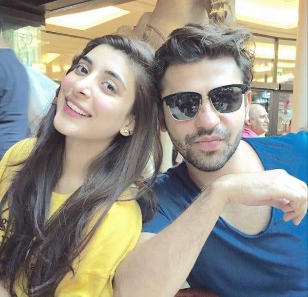 urwa... Pakistani Actresses without Makeup-Shocking Photos of Actresses with No Makeup