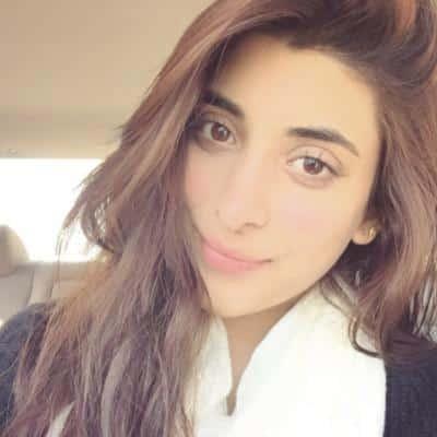 urwa Pakistani Actresses without Makeup-Shocking Photos of Actresses with No Makeup
