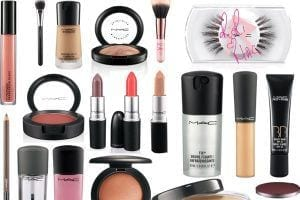 top makeup brands 2017